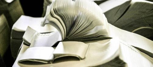 """""""Escribiendo sobre el papel"""" de las artes - elconfidencial.com"""