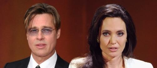 Everything We Know About Angelina Jolie and Brad Pitt's Divorce ... - eonline.com