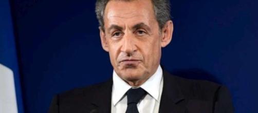 Nicolas Sarkozy primaire droite