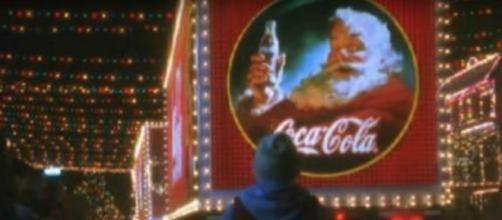 """Novo comercial da Coca-Cola está """"diferente"""""""