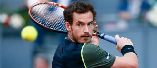 O britânico Murray, número 1 da ATP, fez a festa da torcida na Arena O2