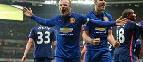 Previa Premier League 2015-16: Manchester United | Falso9Sports - falso9sports.com