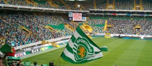 Sporting vs Real Madrid [image:upload.wikimedia.org]