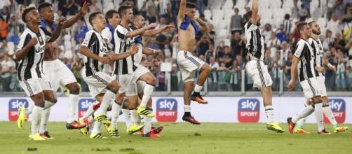 Ultime news Juventus, 20 novembre: durissima polemica con 'La Gazzetta dello Sport', ecco perchè - foto panorama.it