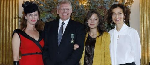 Zerchoo Entertainment - Robert Zemeckis Receives France's Order of ... - zerchoo.com