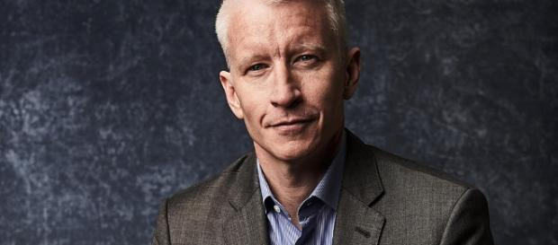 Anderson Cooper helps mom, Gloria Vanderbilt, tell life story in ... - dispatch.com