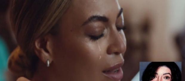 Beyoncé recebe acuações graves