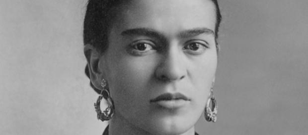 Frida Kahlo é um ícone da cultura pop e tem nova obra encontrada