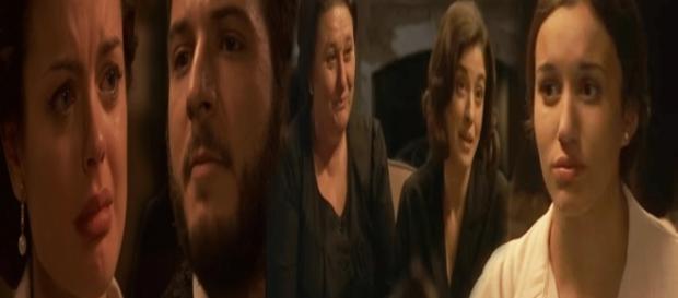 Il Segreto, anticipazioni puntata 1234: Aurora torna sana e salva a Puente Viejo