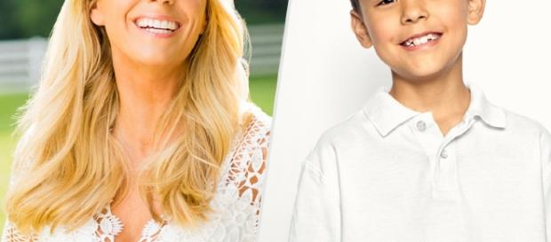 Kate Gosselin Talks Enrolling Son Collin in Program Away from Home - people.com