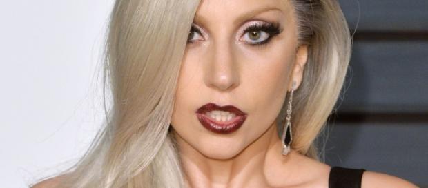 Lady Gaga soffre di un dolore cronico.