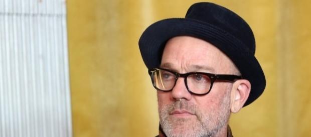 Michael Stipe non suonerà più con i R.E.M.