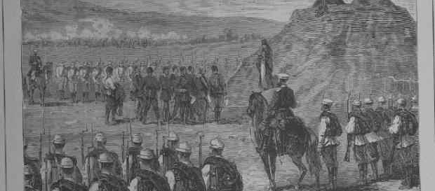 Războiul ruso turc din anul 1806