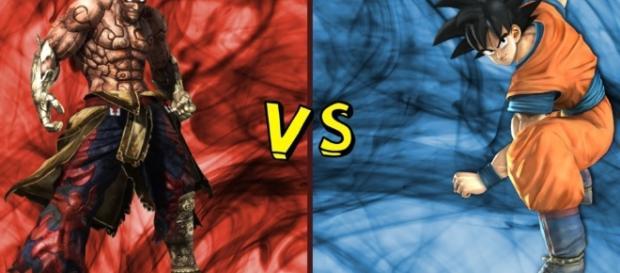 Tag Team CaV Dante (106me) and Asura (neongamewave) vs Naruto ... - gamespot.com
