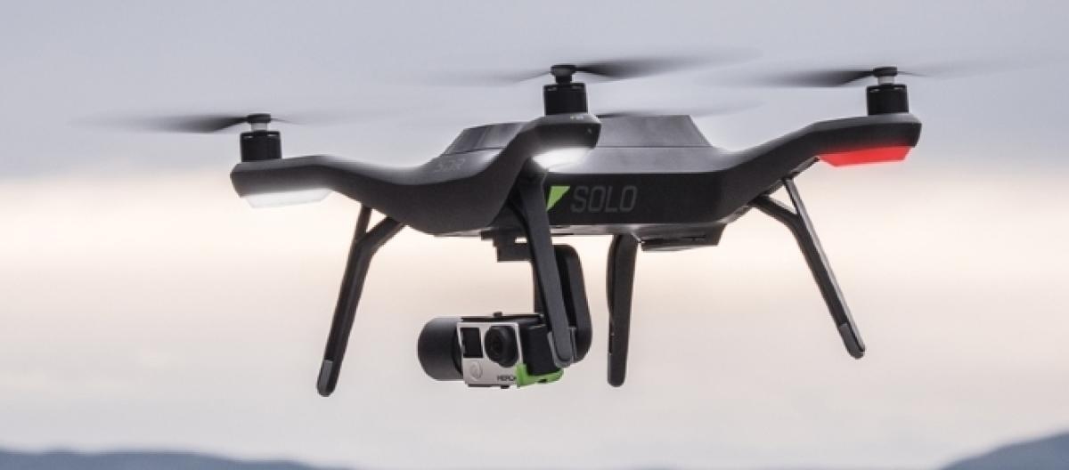 Black Friday 2016 Drone Deals Best Drone Prices At Walmart