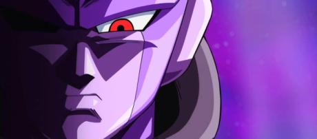 hit dragon ball super deviantart
