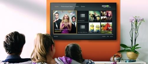 Amazon Video arriva in Italia a dicembre