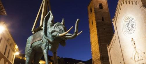 Arte: Salvador Dalì in mostra a Pietrasanta, tre mesi tra sculture ... - radionostalgia.fm