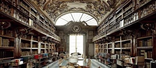 Biblioteca Riccardiana di Firenze