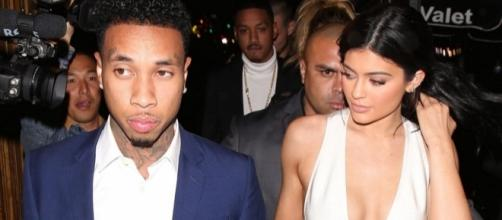 Did Tyga brand Kylie Jenner a 'b****' in bitter break up track ... - mirror.co.uk