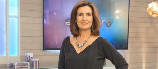 Fátima Bernardes irrita policiais militares