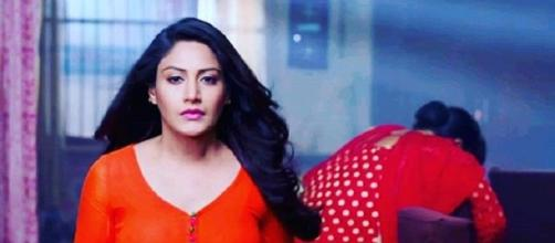 "Hot Star ""Ishqbaaz"" (Youtube screen grab)"