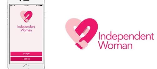 Indipendent woman, la app che punta a combattere violenza contro donne