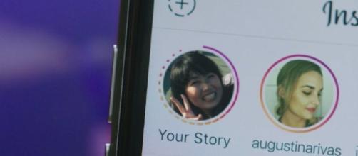 Instagram in Stories arrivano anche video live
