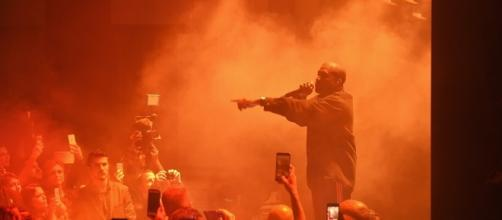 Kanye West Hospitalized After Psychotic Breakdown: Is He 'Off His ... - inquisitr.com