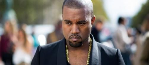 Kanye West: What Looks Like Crazy on an Ordinary Day…. | Breaking ... - breakingbrown.com