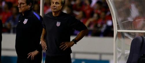 "Klinsmann says critics ""don't understand soccer or the team ... - pairlosophy.com"