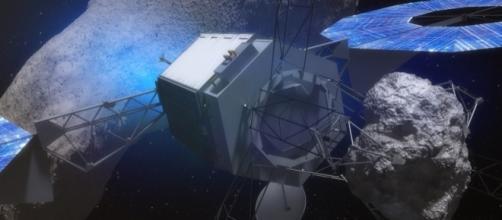 Nasa affina il progetto ARM per spostare gli asteroidi e salvare la Terra - Luigi Morielli -Google+
