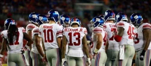 New York Giants: Top Seven Free Agent Targets - nflspinzone.com