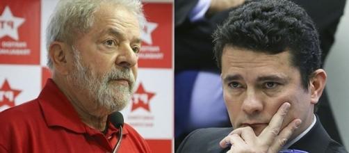 O embate jurídico entre Lula e Moro