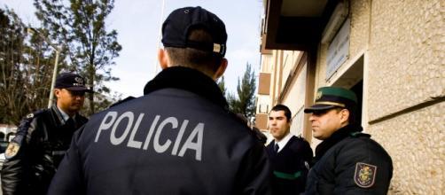 PSP e GNR sempre prontos a proteger e defender pessoas e bens mesmo com o sacrifício da própria vida.
