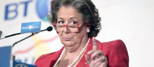 Rita Barberá rechazó trasladar la sede del Gran Premio de Europa a ... - virutasf1.com