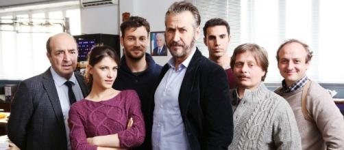 Rocco Schiavone anticipazioni 23 novembre: Schiavone è in pericolo - ciociariareport24.it