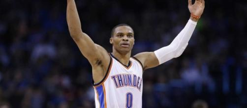 Russell Westbrook and the Thunder have agreed to a 3-year, $86 ... - businessinsider.com