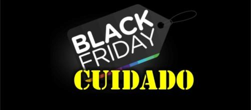 Tome cuidado para não ser enganado na Black Friday