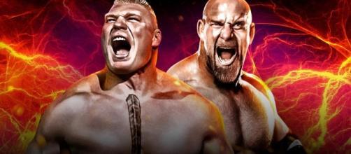 WWE Survivor Series 2016 results: Goldberg squashes Brock Lesnar ... - cagesideseats.com