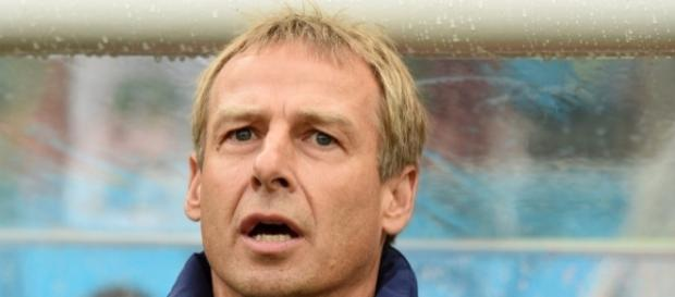 8 possible replacements for USMNT coach if Jurgen Klinsmann is ... - usatoday.com