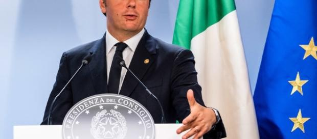 After Brexit, Another European Referendum Looms: Italy's ... - npr.org