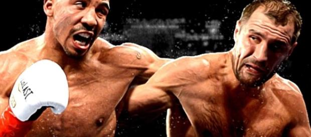 Andre Ward Vs Sergey Kovalev: Contacts Signed! Fight to Go Ahead ... - onlyfullfights.com