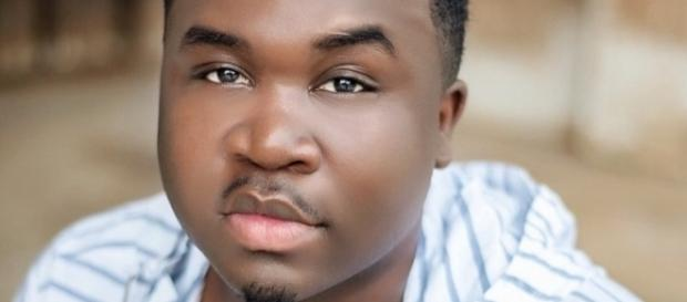 Breon Pugh is a singer and an actor who has performed in various mediums. / Photo via Wendy Shepherd, Studio Matrix Web. Used with permission.