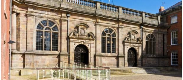 Caso foi julgado no tribunal de Derby, no Reino Unido