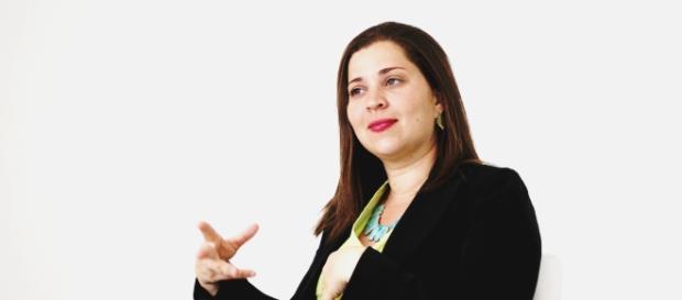Coach Monica Motta lança segundo livro