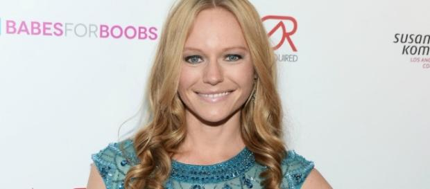 Days Of Our Lives': Marci Miller On Abigail's Return – Kate ... - inquisitr.com