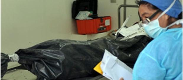Decapitados no México: um drama quase cotidiano - BBC Brasil - bbc.com