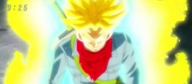 Dragon Ball Super: la ira de Trunks, capitulo 61 - Taringa! - taringa.net
