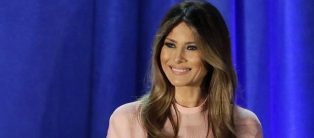 Estilista que vestiu Michelle Obama por 8 anos não quer se associar à esposa de Trump